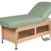 Clinician Electric-Hydraulic Lift-assist backrest Top