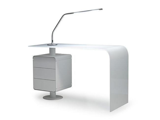 GHARIENI MANICURE TABLE MANO