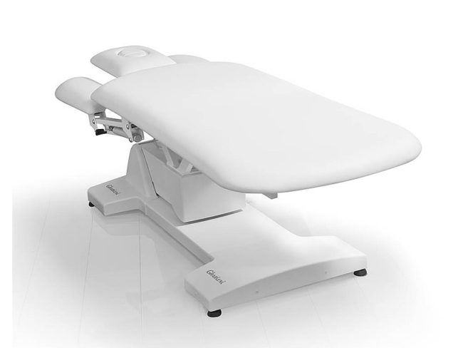 Gharieni MLK ABS with Lowerable Armrests