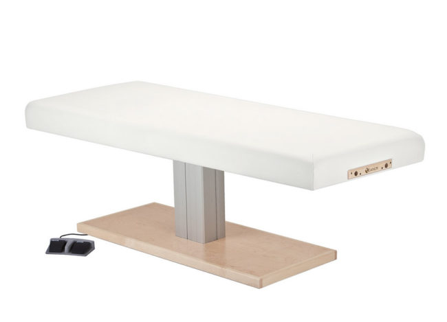 Earthlite-Everest-Spa-Single-Pedestal-Electric-Lift-Table