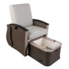 Living-Earth-Crafts-Mystia-Manicure-Pedicure-Chair-with-Plumbed-Footbath