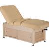 Living-Earth-Crafts-Napa-Salon-Treatment-Table-Cabinet-Base-PowerAssist