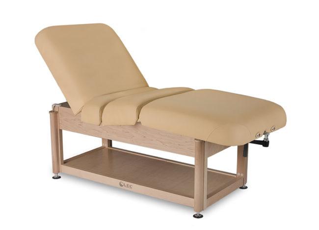 Living-Earth-Crafts-Napa-Salon-Treatment-Table-Shelf-Base-PowerAssist