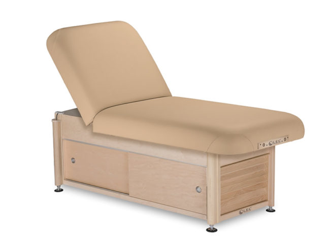 Living-Earth-Crafts-Serenity-Facial-Spa-Treatment-Table-Cabinet-Base-PowerAssist