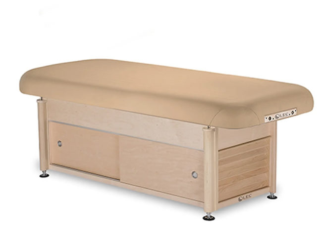 Living-Earth-Crafts-Serenity-Flat-Spa-Treatment-Table-Cabinet-Base