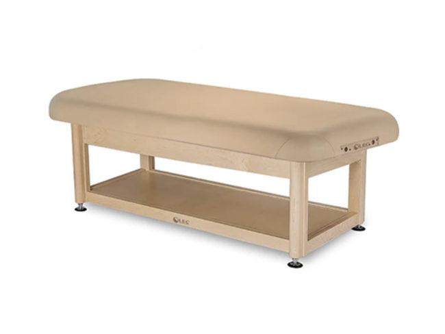 Living-Earth-Crafts-Serenity-Flat-Spa-Treatment-Table-Shelf-Base