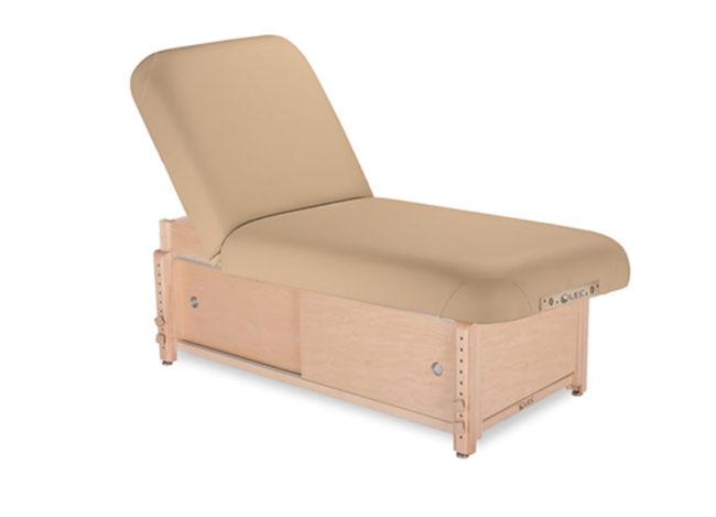 Living-Earth-Crafts-Sonoma-Facial-Spa-Treatment-Table-Shelf-Base-Power-Assist