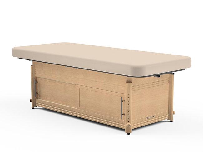 Oakworks-Clinician-Adjustable-Flat-Top