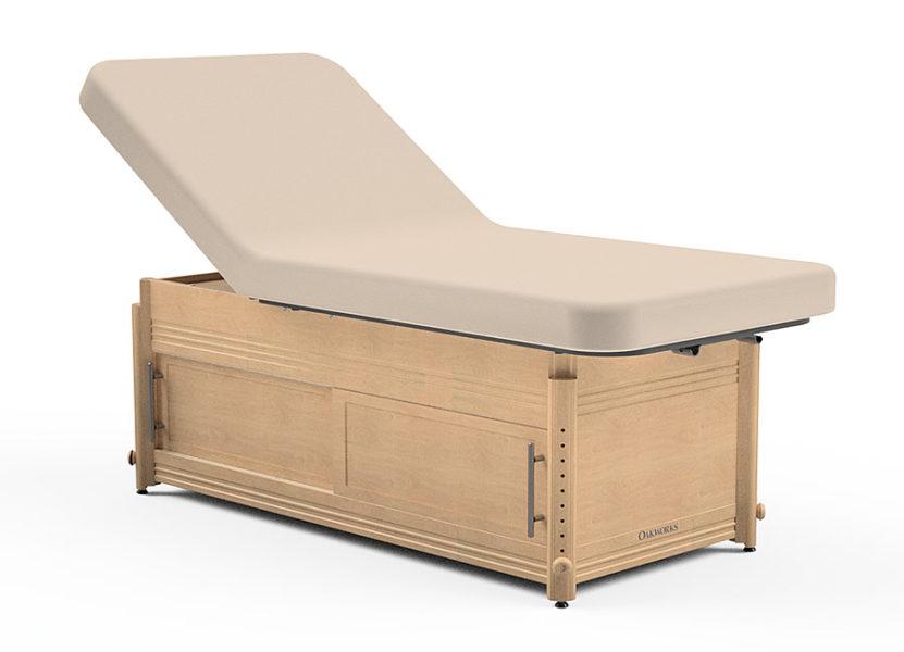 Oakworks-Clinician-Adjustable-Lift-Assist-Backrest-Top