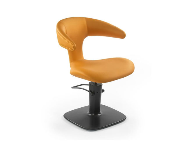 Maletti-BOOMERANG-SOFT-Hairdresser-Styling-Chair
