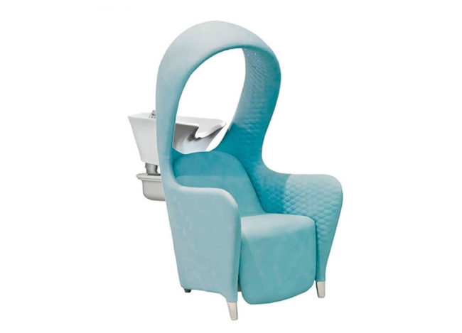 Maletti-CARROSSE-Hairdresser-Wash-Units