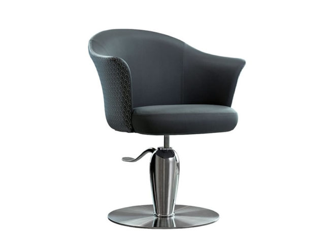 Maletti-EUFEMIA-Hairdresser-Styling-Chair