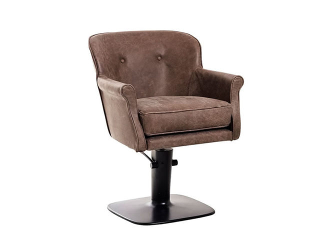 Maletti-LORD-WELLINGTON-Hairdresser-Styling-Chair