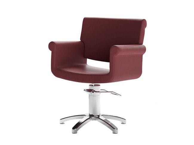 Maletti-MONIQUE-Hairdresser-Styling-Chair