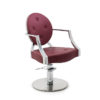 Maletti-POMPADOUR-Hairdresser-Styling-Chair