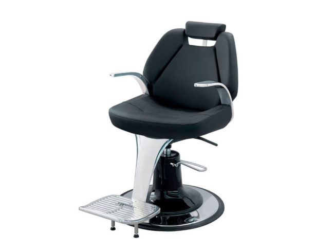 Maletti-SIGMA-Hairdresser-Barbers-Chair