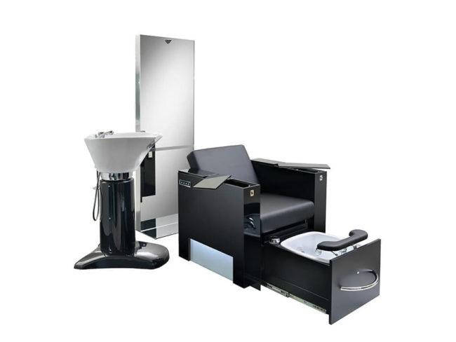 Maletti-SOPRANO-Hairdresser-Wash-Units