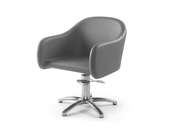 Maletti-TWIGGY-Hairdresser-Styling-Chair